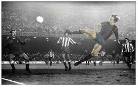 Cruyff's Phantom