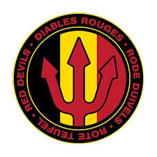 belgianreddevils